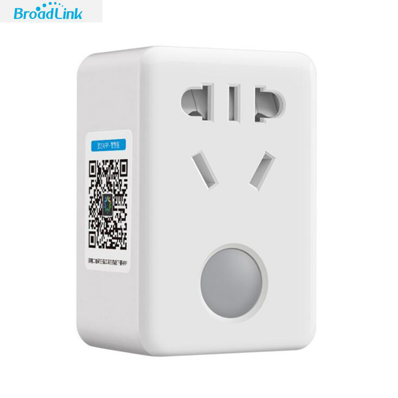 Broadlink SP MINI 3 Wifi socket Wifi Smart Power Plug +timers