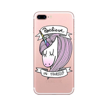 Unicorn Case For iPhone (11 prints)