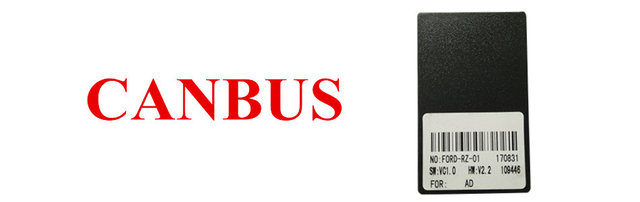 CANBUS BOX use in our mekede WINCE and ANDROID MODEL,option functions(only sell with car dvd together)