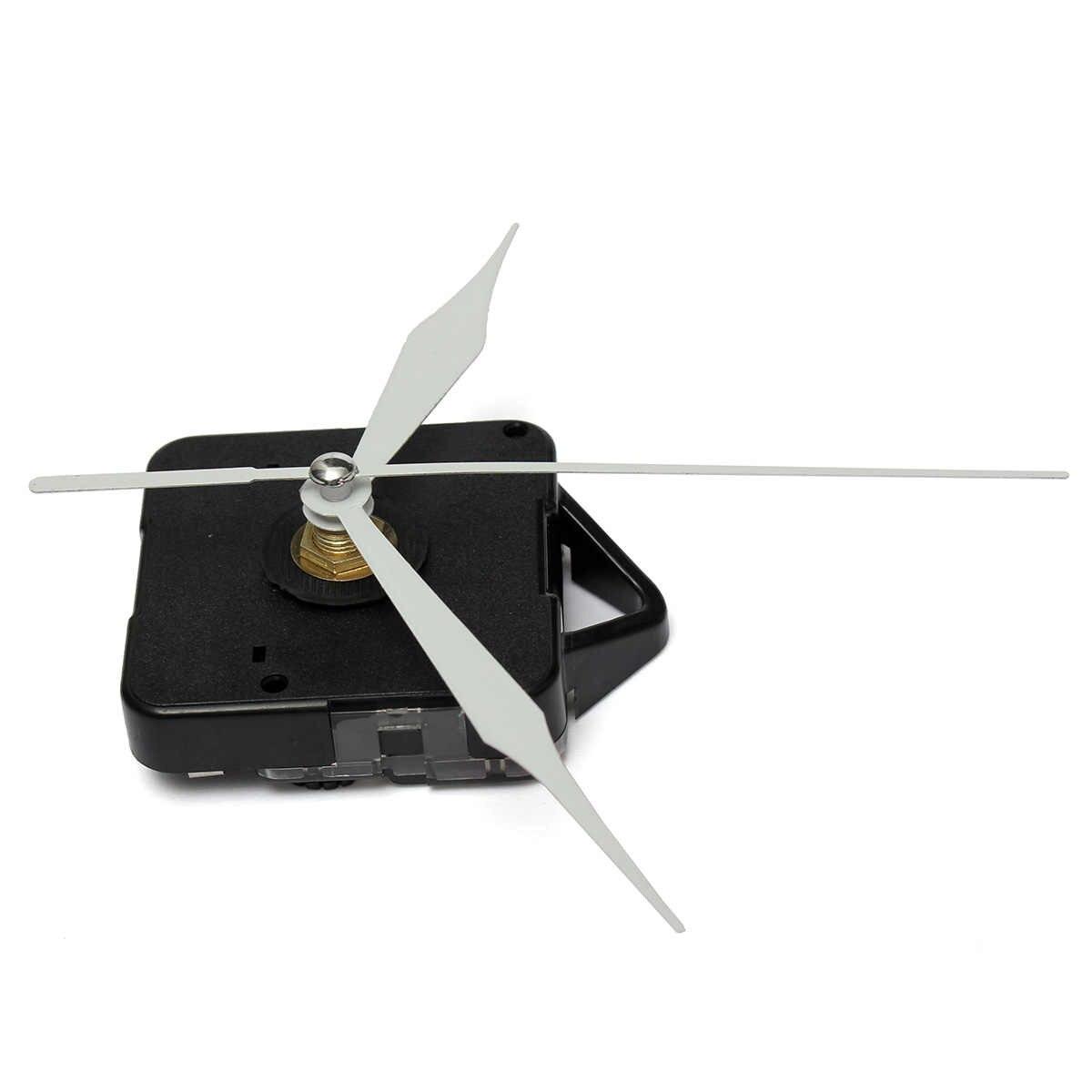 カーホワイトハンズクォーツ時計ウォールクロックムーブメントメカニズム修理部品ツールセットキット