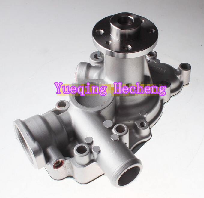 4LE1 Water Pump 8-94140341-0 89725414814LE1 Water Pump 8-94140341-0 8972541481