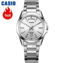 Casio montre De Mode d'affaires quartz mâle watchMTP-1370D-7A1 MTP-1370D-7A2 MTP-1370D-1A1 MTP-1370D-1A2 MTP-1370L-1A MTP-1370L-7A