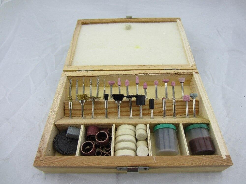 Wholesale Dental Tools Rotary Tool Kit 183pcs.jewelry Tool Kit Rotary Tool And Accessaries Mini Grinder Accessory Set,
