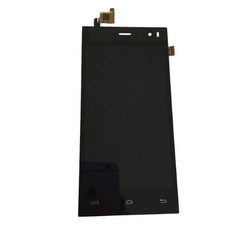 4.5 POLLICI Originale Nuovo Display LCD CON Pannello Touch Screen Per Wexler Zen 4.5 Assemblea di Schermo di Ricambio4.5 POLLICI Originale Nuovo Display LCD CON Pannello Touch Screen Per Wexler Zen 4.5 Assemblea di Schermo di Ricambio