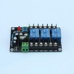UPC1237 2.1 speaker protection board Delayed start For HIFI Amplifier Speaker DIY