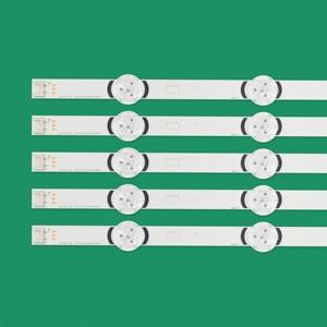 Image 2 - LED شريط إضاءة خلفي ل 55LF6000 55LB6100 55LB582U 55LB629V 55LB570V 55LB5500 55LH575A 55LB653V 55LB6200 55LB631V 55LB551V
