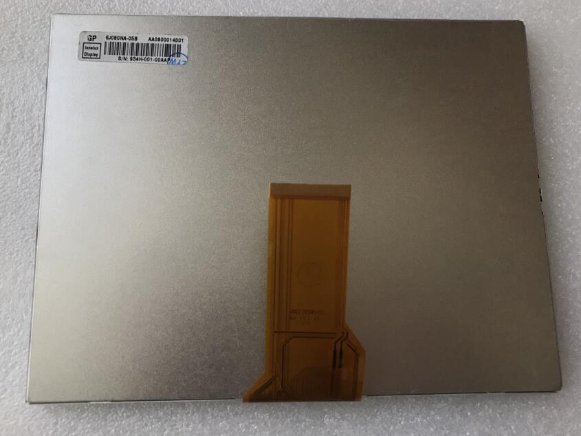 NoEnName Null INNOLUX 8 0 inch TFT LCD Screen EJ080NA 05B 800 RGB 600 SVGA