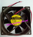 New and original fan AD0824UB-A70GL 8cm 24V 0.29 A 2wires Super speed fan