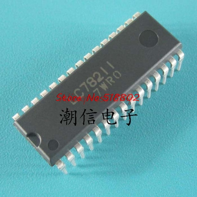 1pcs/lot LC78211 78211 DIP-30 In Stock