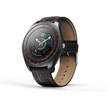 V10 Smart Watch Men women Pedometer Support SIM 32g TF Card camera Heart Rate 380mAh MP3 MP4 PLAY 696 i5s 2 2 inch mtk2502c pedometer tf card extend gsm mp3 mp4 camera dial call