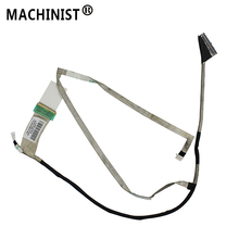 Видео-экран Flex для hp DV7-4000 DV7-5000 4087CL 4069wm 4165DX 4065 4100 4200 ЖК-дисплей для ноутбука дисплей ленточный кабель DD0LX9LC003