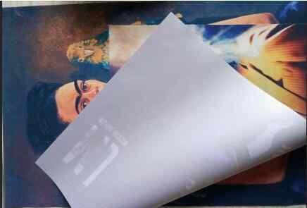 مارلين مونرو-الذهب اللباس الحرير المشارك الديكور جدار الطلاء 24x36 بوصة