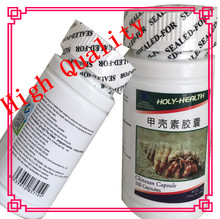 best grade food 340mg*100 capsules anti cancer chitosan free shipping