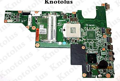 646669-001 pour HP CQ43 630 631 635 ordinateur portable carte mère ddr3 Livraison Gratuite 100% test ok