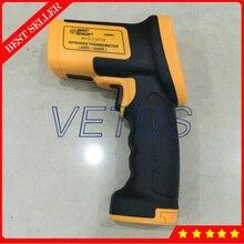 On sale AS892 Termometro per auto interno esterno with Infrared Thermometer 200C~2200C(392F~3992F)