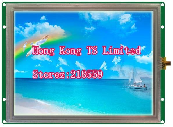 DMT80600C080 04WT 8 inch DGUS serial LCD screen configuration screen industrial control DMT80600C080 04W DMT80600C080 04WN