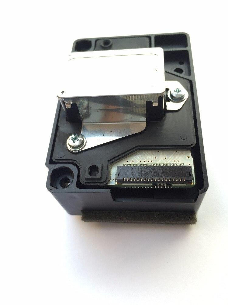 1 PCS Original F185000 Print head For Epson printers T1110 C10 T1100 T30 T33 C120 C110 ME1100 ME70 TX510 original print head for epson wp4515 wp4023 wp4091 wp4095 wp4511 wp4531 wp4525 wp4520 wp4533 wp4590 wp4530 wp4035 wf4595 head
