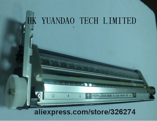 Original copier parts for Xerox Docucentre 6500 6550 7500 7550 5065 Docucolor 240 250 242 252 260 550 560 cleaning blade unit