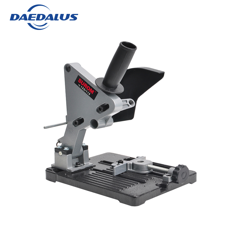 d4f00184e21c3 Angle Grinder Stand DIY Angle Grinder Holder Woodworking Tool Stand Grinder for  Metal Cutting Machine for 100 115 125mm - a.droneport.me