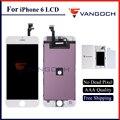 Grade aaa display lcd para iphone 6 s plus para iphone 6 6 plus 5S 5G 5C 6 S Conjunto do Visor LCD com Tela de Toque 3D Frete Grátis