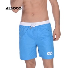 ALSOTO Mens Swim Shorts Briefs New Swimsuits Swimwear Swimming Trunks Gay Beach Mayo Sunga Suits