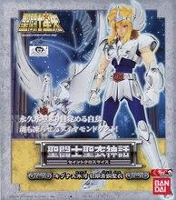 Free shipping Bandai Saint Seiya Cloth Myth Cygnus Hyoga Early Bronze Cloth TV version V1