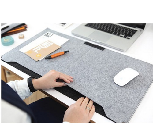 Wit italiaanse stijl hoge tech directeur tafel houten bureau