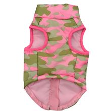 Soft Padded Vest Hot Pet Clothes