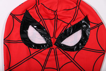 купить 2018 Spiderman Hood Masks New Styles Halloween Adult Spider-Man Spider Man Mask дешево