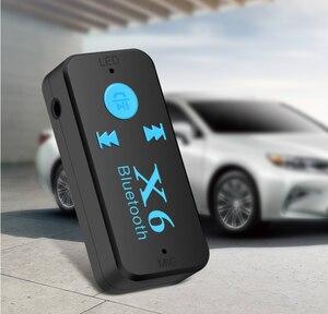 Image 2 - Wireless Bluetooth Audio Receiver hot Accessories for Benz W211 W221 W220 W163 W164 W203 W204 A B C E S SLK GLK CLS GLC Class