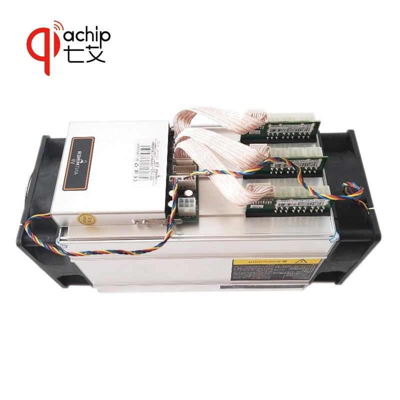 Nuovo AntMiner V9 4 t 4th/s Bitcoin Minatore Asic Minatore Btc Minatore Bitcoin meglio di AntMiner S9 WhatsMiner m3 T9 + E9