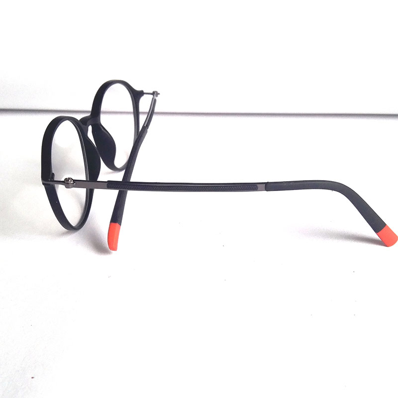 Atemberaubend Verschiedene Brillenfassungen Zeitgenössisch ...
