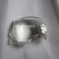 Projector accessories Projector plastic lens convex mirror for Infocus projector IN104/IN124/IN126