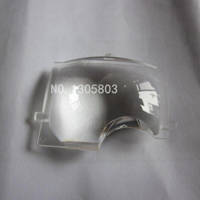 Projector accessories Projector plastic lens convex mirror for Infocus projector IN104/IN124/IN126