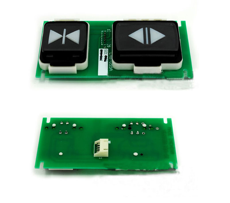 Elevator Push Buttons LHB-055A