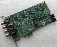 Winnov Videum 4000e Video/Audio Capture Card 000-160210 REV. 3.1 4400 VO Xpress 010-500211 REV 3.1