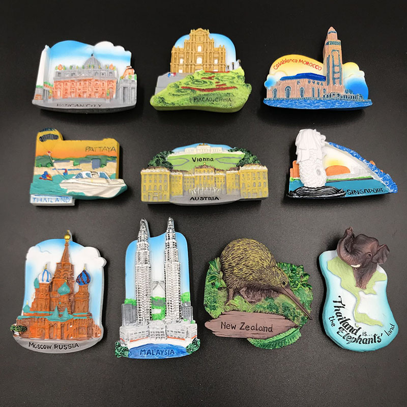 <font><b>fridge</b></font> <font><b>magnet</b></font> <font><b>souvenir</b></font> 3D Austria Malaysia Vatican <font><b>New</b></font> <font><b>Zealand</b></font> Russia Macao Morocco <font><b>fridge</b></font> <font><b>magnets</b></font> resin refrigerator paste image