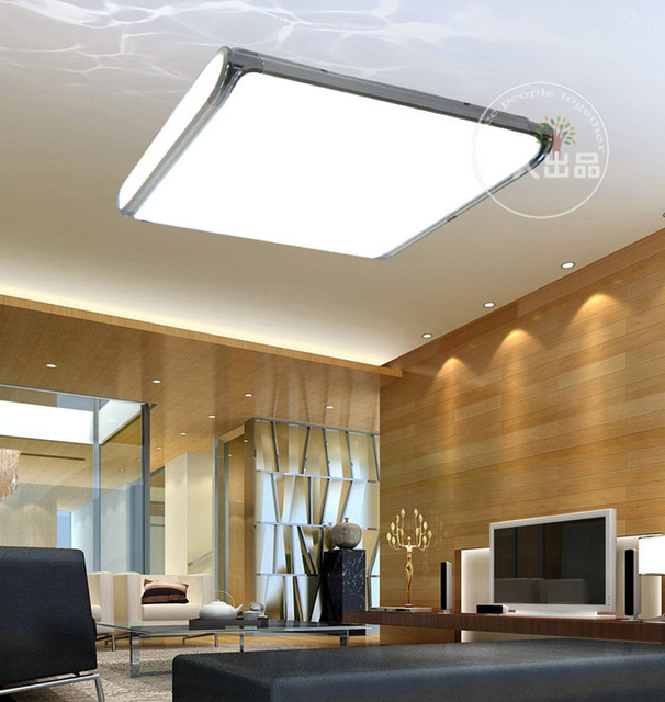 Bedroom Lamp Energy Saving Tube Kitchen Ceiling Light Lamp Living - Energy efficient kitchen ceiling lighting