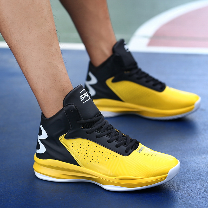 Кроссовки NORTHMARCH мужские высокие, кожаные дышащие кеды, Повседневная модная уличная спортивная обувь, 2019|Повседневная обувь| | АлиЭкспресс