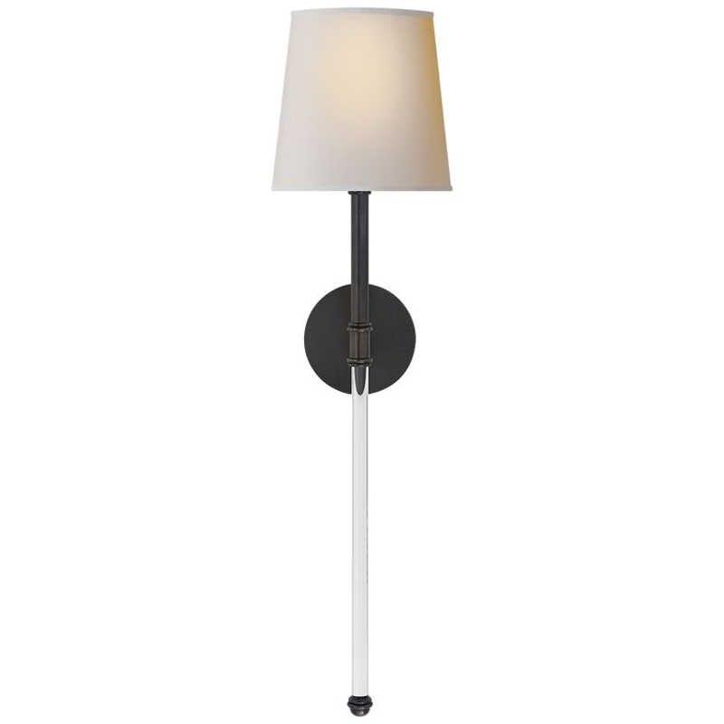 Американские традиционные тканевые абажуры E14 светодиодные Настенные светильники золото/черный светодиодные настенные бра фойе деко светодиодное освещение Lamparas светильники