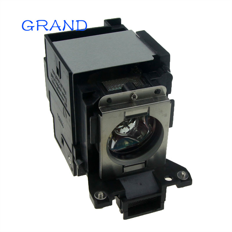 Compatible Projector lamp with housing LMP-C200 for SONY VPL-CW125 VPL-CX100 VPL-CX120 VPL-CX125 VPL-CX150 CX155 CX130 Happybate free shipping lmp c200 compatible replacement projector lamp projector light with housing for sony proyector projetor lambasi