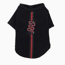 Embroidered Animals Sphynx Cat Shirt