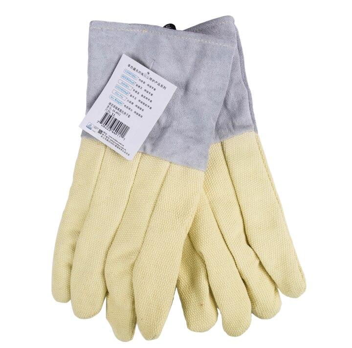 538 Centigrade High temperature heat resistant work gloves firebreak welding work glove cpu cooling conductonaut 1g second liquid metal grease gpu coling reduce the temperature by 20 degrees centigrade