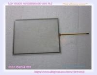 6av6647 0ae11 3ax0 vidro da tela de toque novo|Peças e acessórios p/ instrumentos| |  -