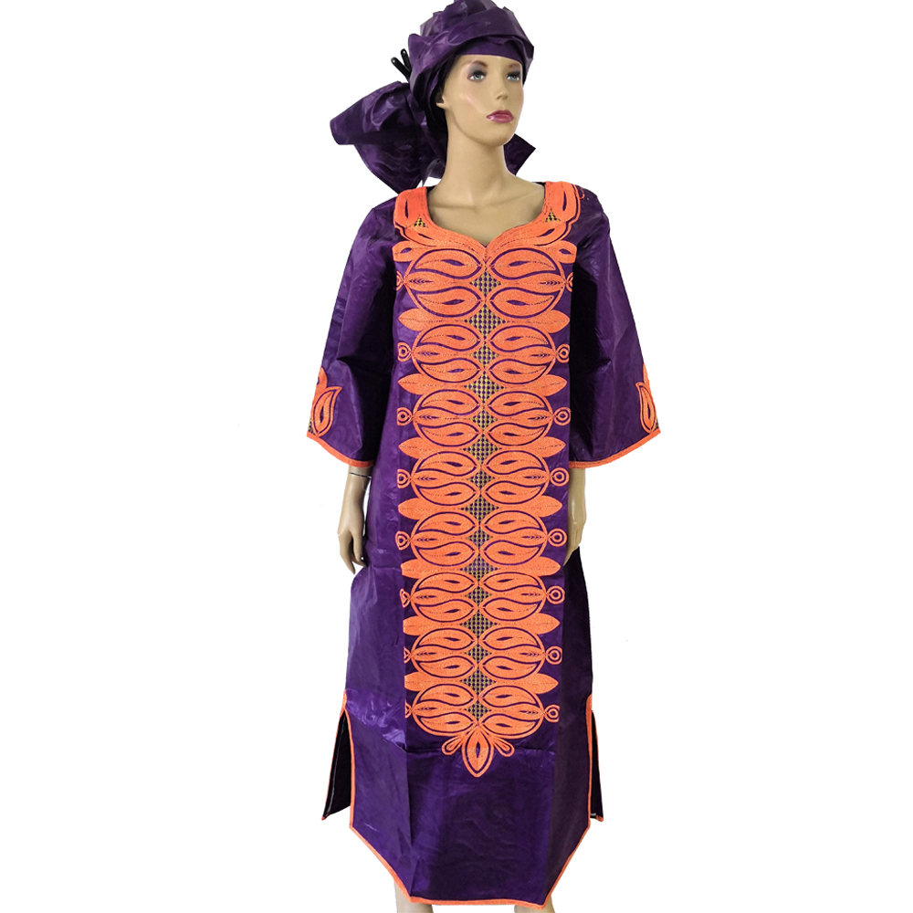 9284824e0d MD dashiki african dresses for women bazin plus size african print ...
