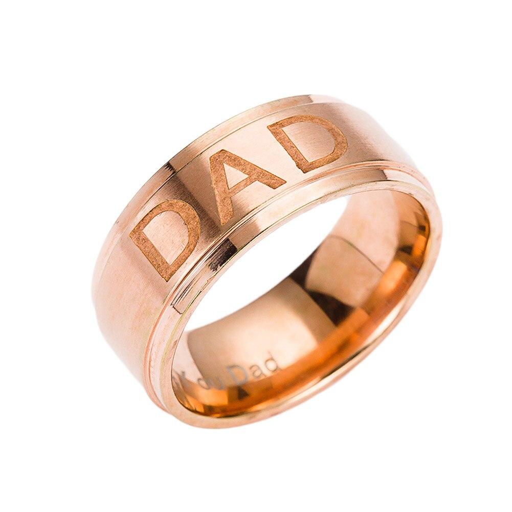 HTB1S3aROVXXXXaeXpXXq6xXFXXXc - Real Dad Titanium Steel Ring