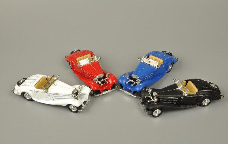 Veículos Miniatura e de Brinquedo mini modelo de carro de Atenção : 3 Years Old