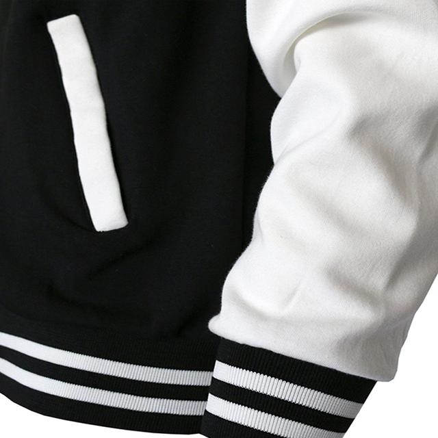 Uzumaki Naruto Bomber Jacket