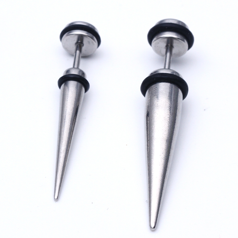 Popular Stretcher Earrings-Buy Cheap Stretcher Earrings ...