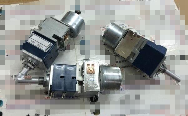 1 шт./лот Япония ALPS RK27 двойной мотор потенциометра A10K ручка 25MMF 6 футов